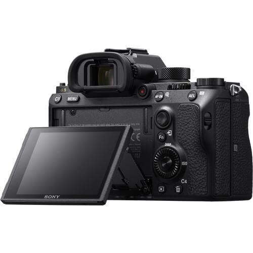 sony a9 новая камера